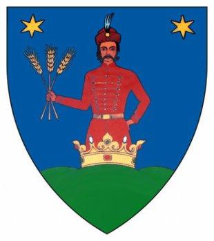 Polány címere